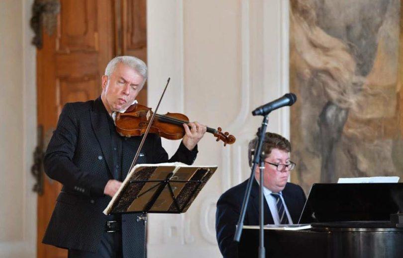 Jaroslav Svěcený Zámek Zbraslav